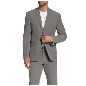 Perry Ellis Slim Fit Performance Blazer Size 38R